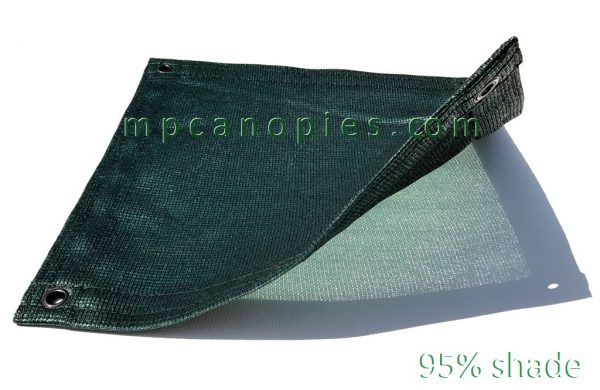 MP Canopies GreenShade